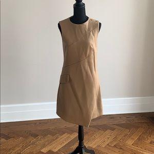 Carven wool dress